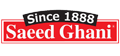 Shop Saeed Ghani Products Online Pakistan