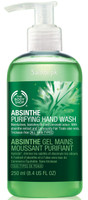 The Body Shop Absinthe Purifying Hand Wash