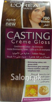 Casting Creme Gloss with Royal Jelly 700 Blonde (Front)