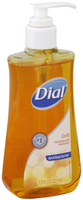 Dial Liquid Hand Soap Gold
