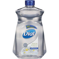 Dial White Tea & Vitamin E Refill Antibacterial Hand Soap