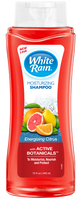 White Rain Energizing Citrus Moisturizing Shampoo 443 ML