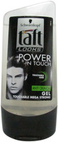 Schwarzkopf Taft Power N Touch Anti-Crunch Gel