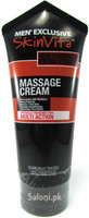 Skinvita Men' Exclusive Massage Cream Front