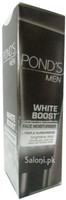 Pond's Men White Boost Face Moisturiser