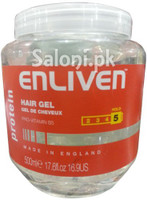 Enliven Hair Gel Protein 500 ML