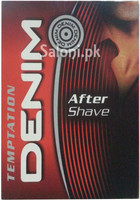Denim Temptation After Shave 100 ML
