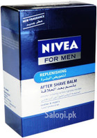 Nivea For Men Replenishing After Shave Balm Mild
