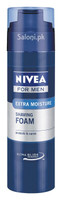 Nivea Men Extra Moisture Shaving Foam