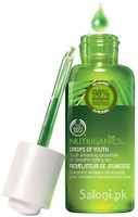 The Body Shop Nutriganics Drops Of Youth