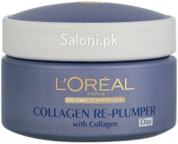 L'oreal Paris Collagen Re-Plumper with Collagen Day Cream