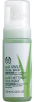 The Body Shop Aloe Gentle Facial Wash