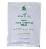 Danbys Acne Clear Neem Acne Treatment Mask 50 Grams