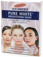 Palmer's Skin Success Pure White Brightening Mask