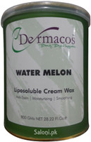 Dermacos Water Melon Liposoluble Cream Wax Front