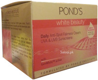 Pond's White Beauty Daily Anti-Spot Fairness Cream 50
