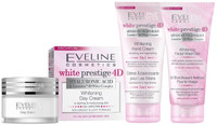 Eveline White Prestige 4D Lumiskin™ 4D White Complex Kit