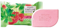 Oriflame Nature Secrets Soap Bar with Energising Mint & Raspberry