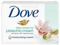 Dove Purely Pampering Pistachio Cream Beauty Bar