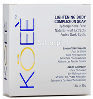 Koee Lightening Body Complexion Soap