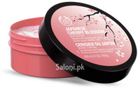 The Body Shop Japanese Cherry Blossom Body Butter