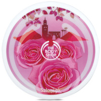 The Body Shop Atlas Mountain Rose Body Butter