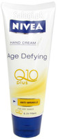 Nivea Age Defying Q10 Plus Hand Cream 100 ML