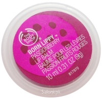 The Body Shop Born Lippy Passionberry Lip Balm
