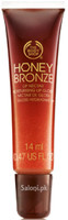 The Body Shop Honey Bronze Lip Nectar Honey Bunch