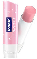 Nivea Labello Pearly Shine Lip Balm Front