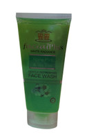 Facial Plus Alpine Mint And Tea Tree Gentle Refreshing Face Wash