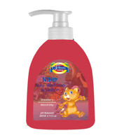 The Vitamin Company Baby Hand Soap & Sanitizer (Strawberry)