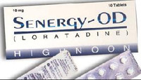 Senergy-OD 10MG 10 Tablets