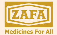 Lactozaf Solution Syrup 120 ML