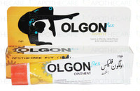 Olgon Flex Oint 25 Grams