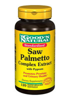 Good' N Natural Saw Palmetto Complex