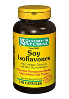 Good' N Natural Soy Isoflavones