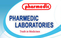 Paracetamol 500MG 200 Tablet (Pharmedic Laboratories)