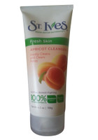 St. Ives Apricot Fresh Skin Cleanser Blemish Fighting Front