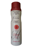 Heart Collection Essencede Femme K&O Flower Perfumed Spray