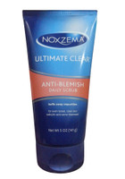 Noxzema Ultimate Clear Anti-Blemish Daily Scrub