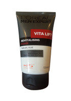 L'oreal Paris Men Expert Vita Lift Revitalising Foam (Front)