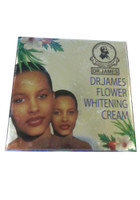 Dr.James Flower Whitening Cream