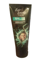 Fair & Lovely Men Max Oil Control Fairness Face Wash (Front)