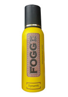 FOGG Dynamic Fragrance Body Spray Front