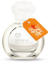 The Body Shop Indian Night Jasmine Perfume Oil