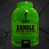 "REVOLUTIONARY ALL-IN-ONE WEIGHT GAINER*     Supports Gains in Hard, Dense Muscle Mass and Strength*     Features ""Muscle Plasma Protein Technology""*     Contains A Blend of Healthy Fats, Complex Carbohydrates & BCAA Nitrates*"