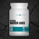 Tested Water Loss is made from the highest quality natural extracts to promote fast water loss.
