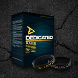 DEDICATED PACK™ is the ultimate, most complete and highest dosed training pack on the planet.