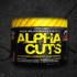 "Advanced Thermogenic Potentiator ALPHA CUTS® is a ""new generation"" thermogenic fat burner in powder form."